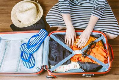 5 Tips Packing Paling Efisien untuk Persiapan Mudik Lebaran 2019