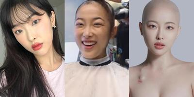 Kisah Dawn Lee, Beauty Vlogger Korea yang Terkena Kanker Getah Bening