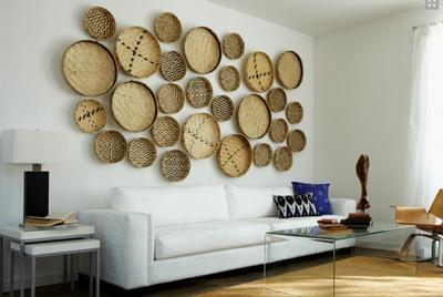 6 Ide Dekorasi Rumah yang Cantik untuk Saat Lebaran