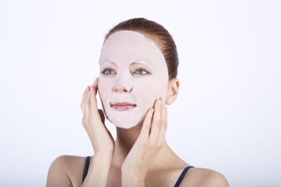 5. Sheet Mask