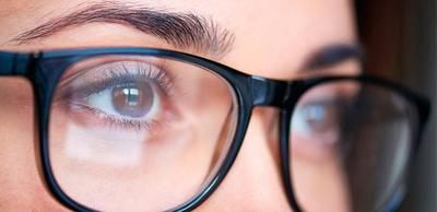 Menjaga Kesehatan Mata