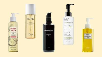 [FORUM] Cleansing Oil vs Milk Cleanser Bagusan Mana?