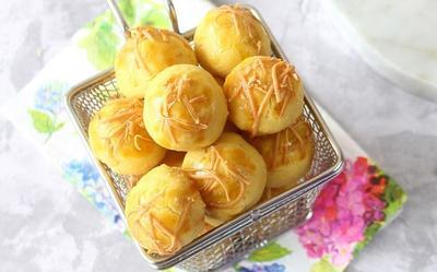 Sepopuler Nastar di Indonesia, Berikut 7 Cookies Khas Berbagai Negara di Dunia
