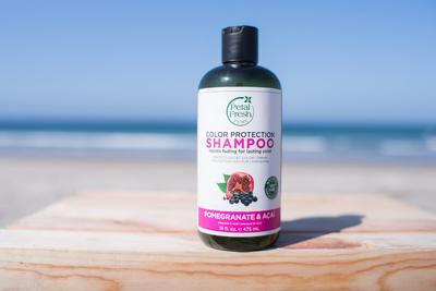 Petal Fresh Color Protection Shampoo : Pomegranate & Acai