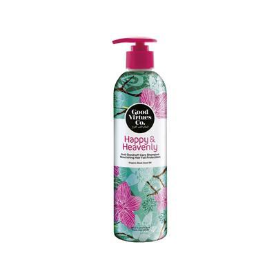 Good Virtues Co Happy and Heavenly Anti-Dandruff Care Shampoo