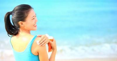 Sebelum Beli Sunscreen, Cari Tahu Dulu Perbedaan SPF 25, 30 dan 50