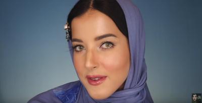 Tutorial Makeup Lebaran ala Tasya Farasya, Wajah Flawless dengan Wardah Instaperfect!