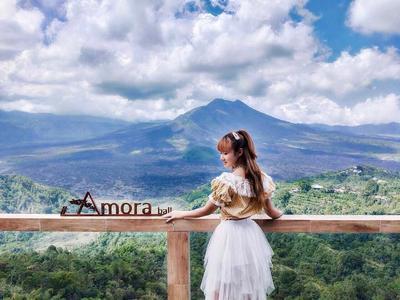The Amora Bali