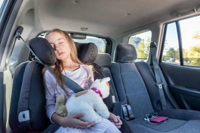 6 Tips Ampuh agar Terhindar dari Mabuk Kendaraan