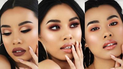 5 Inspirasi Makeup Looks Bridesmaid untuk Kulit Sawo Matang