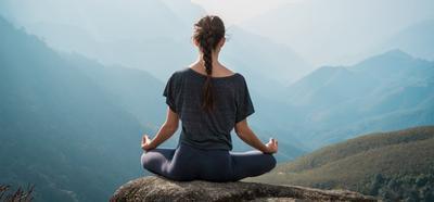 Manfaat Meditasi untuk Kesehatan Mental dan Fisik