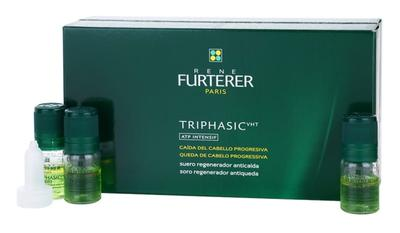 Rene Furterer Triphasic VHT+ Regenerating Treatment