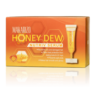 Makarizo Nutriv Serum Honey Dew