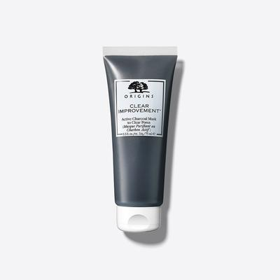 The Origin Clear Improvement Active Charcoal Mask