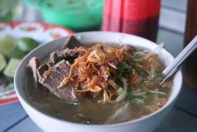 Rencana Road Trip di Jawa Tengah, Ini Deretan Kuliner Khas Setiap Kota yang Wajib Dicoba