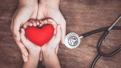 Menjaga Tekanan Darah dan Kesehatan Jantung