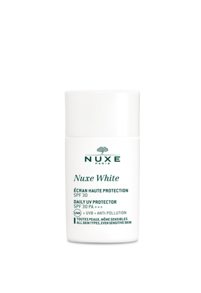 NUXE White Daily UV Cream