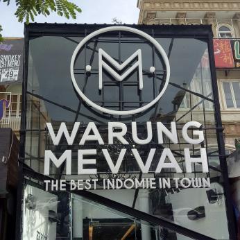 Warung Mevvah
