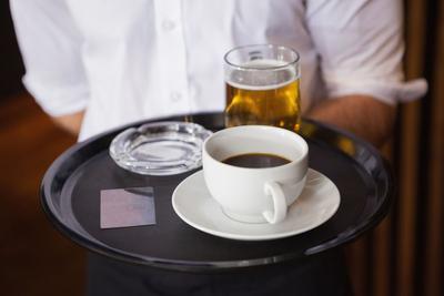 Wajib Baca, Studi Tunjukkan Kopi dan Alkohol Bantu Memperpanjang Usia