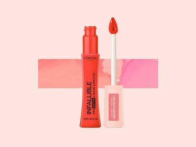 Tampil Lebih Fresh dengan Warna Lipstik Coral Terbaik