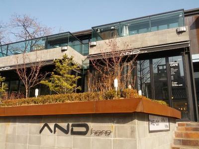 6 Kafe Milik Public Figure di Korea, dari Anggota Boyband Hingga Pemain Drakor
