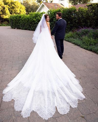 White ArmaniPrivé Bustier Column Gown