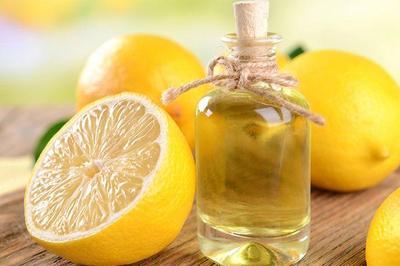 Konsumsi Irisan Lemon