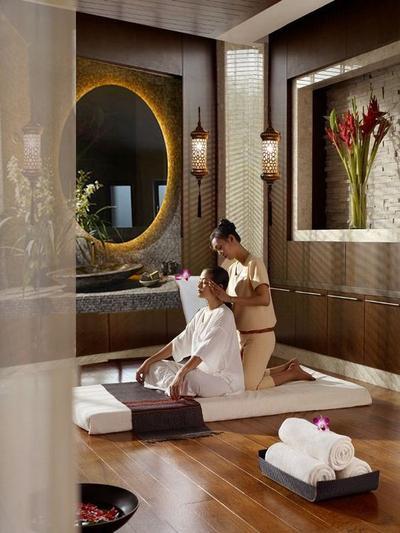 Massage Tubuh