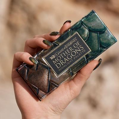Urban Decay Rilis Koleksi Makeup Khusus Seri Game of Thrones