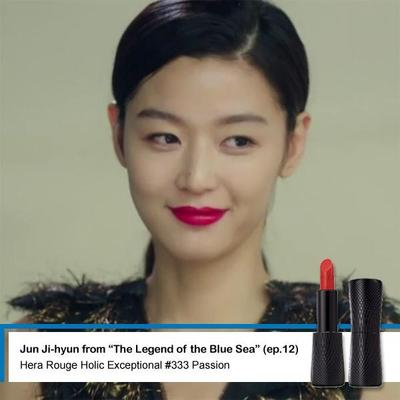 Jun Ji Hyun - Hera