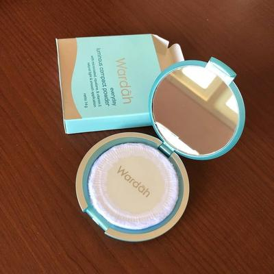 Wardah Luminous Compact Powder