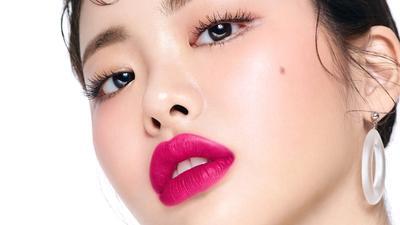 5 Rekomendasi Lipstik Matte Korea Terbaik, Ringan dan Lembut di Bibir