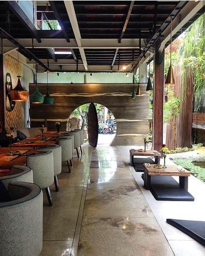 Clear Cafe Ubud