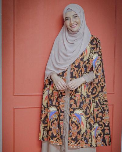 Zaskia Sungkar