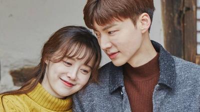 Jadi Perbincangan Hangat, Ini 5 Fakta Drama Perceraian Ahn Jae Hyun - Goo Hye Sun