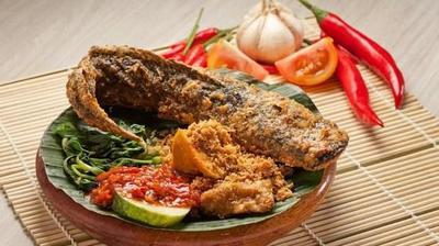 Highly Recommended, Ini 5 Tempat Makan Paling Cozy dan Murmer di Kota Mojosari Mojokerto