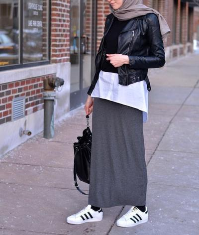 Casual Mix and Match