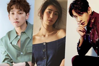 5 Drama Korea Baru yang Tayang Juli 2019, Ada Cha Eun Wo Sampai Rain!