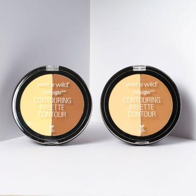 Wet and Wild Megaglo Contouring Palette