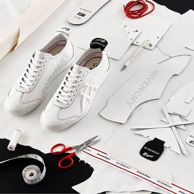 Detail Sneakers
