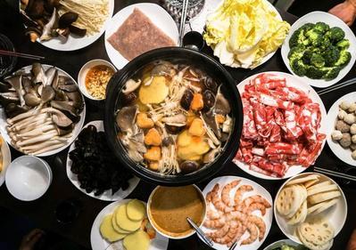 7 Tempat Makan All You Can Eat di Jakarta di Bawah Rp200 Ribu