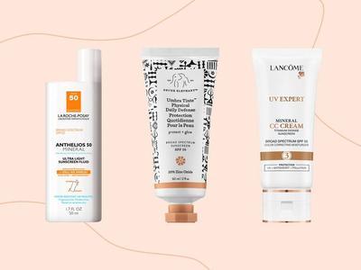 Mineral Sunscreen, Perlindungan Kulit Wajah dari Sinar Matahari Sebelum Makeup