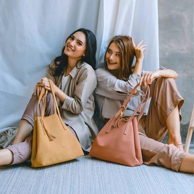 5 Brand Tas Lokal Indonesia yang Berkualitas, Harganya Cocok Dikantong Mahasiswa!