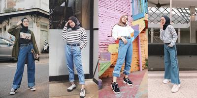 Foto OOTD Lebih Kece, 5 Model Celana Jeans Ini Wajib Kamu Punya!