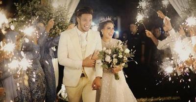 6 Langkah Sukses Menggelar Pernikahan Garden Party