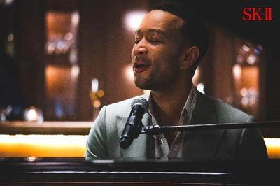 "John Legend Ciptakan Lagu ""Oh Pitera™"" di Episode Pertama PITERA™ Masterclass, Seperti Apa ya? Catchy Banget Lho!"