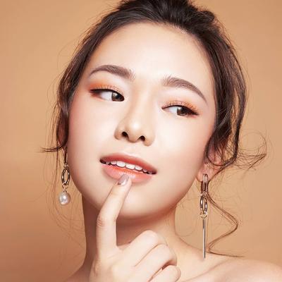 Review: Goban Satin Lip Gloss, Pewarna Bibir Glossy yang Tahan Lama dan Tidak Lengket