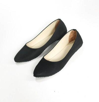 2. Flat Shoes