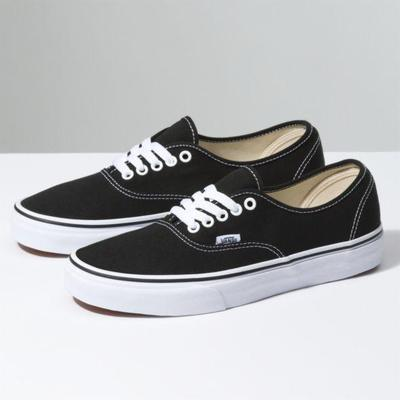 5. Canvas Shoes