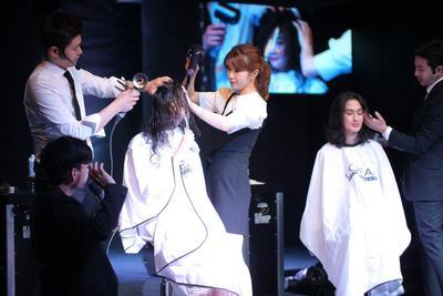 Tampil Effortless dengan Tren Rambut #KoreanOleoperm Terbaru dari L'Oréal Professionnel dan Hair Artist JUN SIC Asal Korea